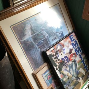 Pictures and Frames for Sale in Monrovia, MD