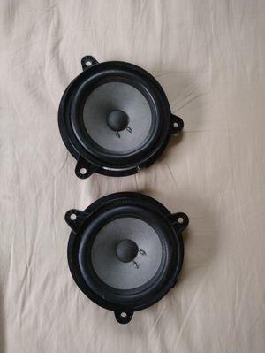 2004 - 2006 Nissan Maxima BOSE Door speakers for Sale in Hoffman Estates, IL