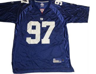 VTG NFL NEW YORK JETS MATHIAS KIWANUKA #97 for Sale in Monterey Park,  CA