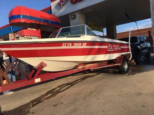 1987 sik supreme boat for Sale in Frisco, TX