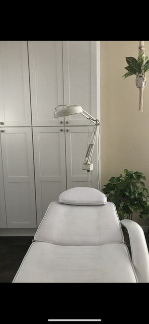 Dermatex esthetician's chair in really good condition for Sale in Redlands, CA