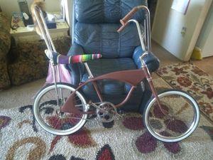 Schwinn 20 inch rat bike for Sale in Sacramento, CA