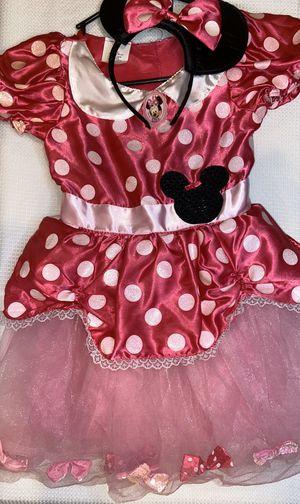 Disney Minnie mouse dress for Sale in Las Vegas, NV