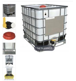 Tote Tank (Water Tank) for Sale in Montgomery, AL
