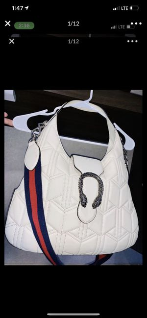 Authentic GUCCI Dionysus Shoulder Bag for Sale in Renton, WA