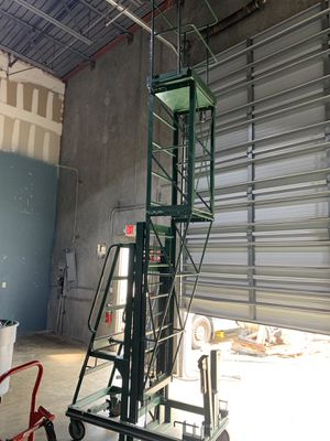 Warehouse high big ladder commercial for Sale in Miramar, FL