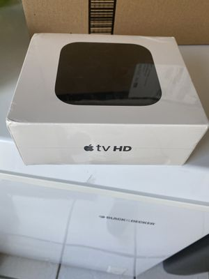 Apple TV new for Sale in Bellmawr, NJ