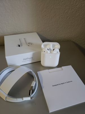 Airpods for Sale in ARROWHED FARM, CA
