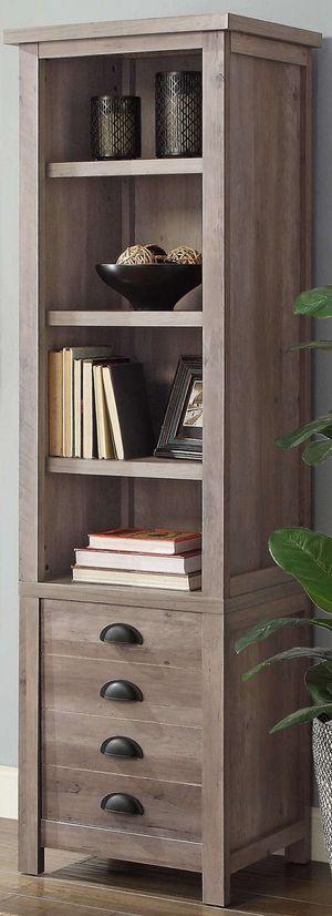 "New!! 72"" Bookcase, Furniture, Storage Unit, Organizer,Living Room,Shelf Unit W/Drawer for Sale in Phoenix, AZ"