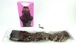 "VeSunny Clip In Hair Extensions 18"" for Sale in Las Vegas, NV"