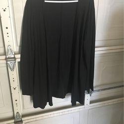 Black Cardigan for Sale in Hesperia,  CA