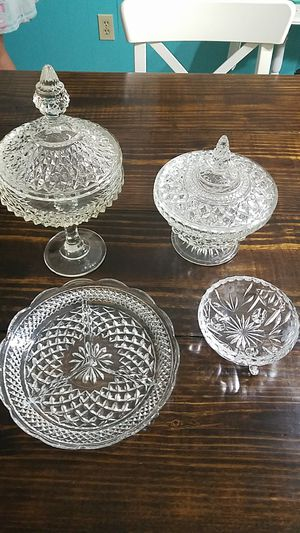 Candydish for Sale in Maiden, NC