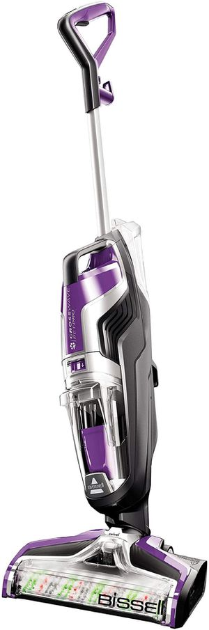 Brand new Vacuum, Bissell Crosswave Pet Pro for Sale in Roseville, CA