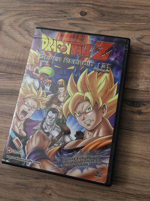 Dragon ball movies for Sale in Rialto, CA