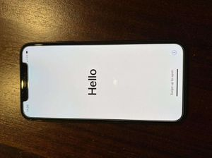 IPhone X NEW for Sale in Crandon, WI