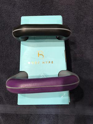 Body Hype 2 Pack Kettle Bell Weights for Sale in Jonesboro, GA