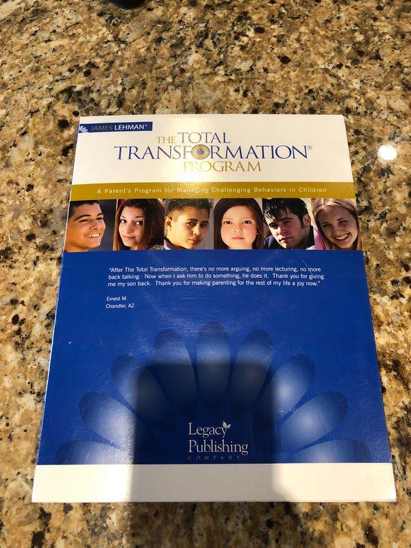 Total transformation program