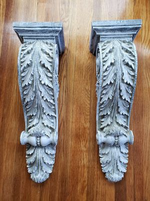 Corbels (Wall Decor / Valance) for Sale in Long Beach, CA
