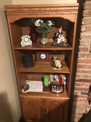Matching shelves/ book shelves for Sale in Newark, OH