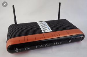 Action-Tec Modem for Sale in MONTGOMRY VLG, MD