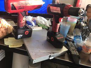 Impac y dril for Sale in Garden Grove, CA