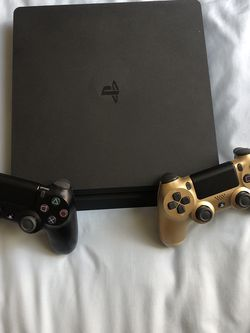 PS4 2 Controllers for Sale in Elk Grove,  CA