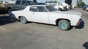 1968 impala for Sale in Livingston, CA