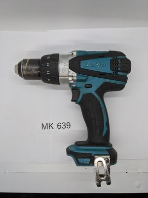 Makita Hammer Drill XPH03 - tool only for Sale in Sacramento, CA