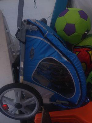 Bike Trailer for Sale in Agawam, MA