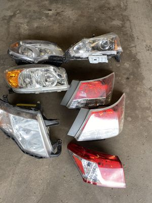 Headlights and taillights for Sale in Cicero, IL