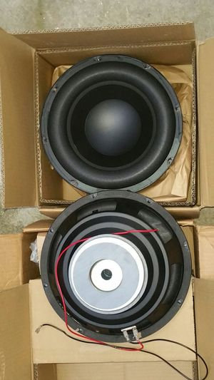 Polk audio Home Sub for Sale in Reedley, CA