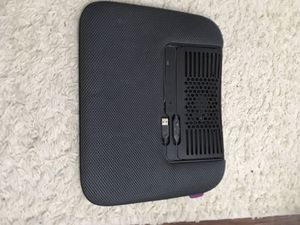 logitech cooling lapdesk for gaming laptop/ macbook pro air for Sale in Hoffman Estates, IL