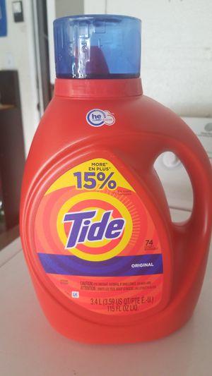 Tide 74 loads for Sale in Ontario, CA