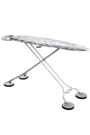 Instinctive Works iBoard 4-Leg Retractable Ironing Board, 15 by 51-Inch for Sale in Herndon, VA