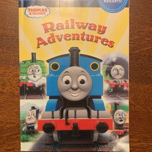 Thomas and friends railway adventures for Sale in Issaquah, WA