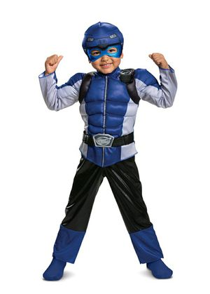 Children Costume Toddler 3T- 4T for Sale in Brooklyn, NY