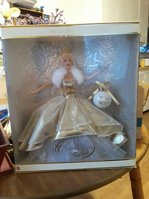 Collectors Barbie
