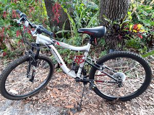 """24"""" Mongoose Dirt Mountain racing bicycle for Sale in Tampa, FL"""
