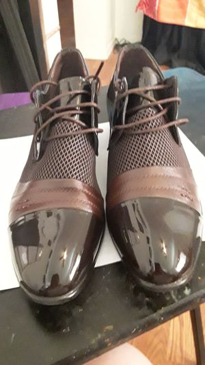 Stylist Men's Business and Dress Shoes for Sale in Glendale, AZ