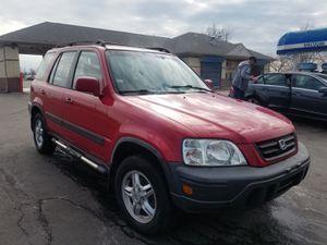 Honda crv 2001 for Sale in Dayton, OH