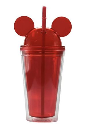 mickey ear double wall tumbler for Sale in North Las Vegas, NV
