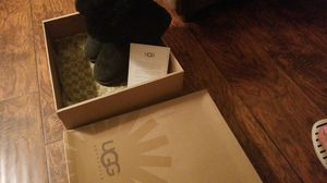 uGG BLK BOOTS for Sale in Arcadia, CA