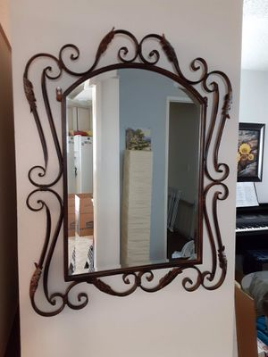 Arched wall mirror for Sale in Los Angeles, CA