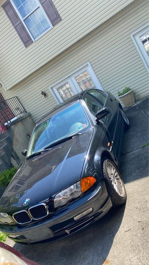 20003 classic bmw 330i for Sale in Lawnside, NJ