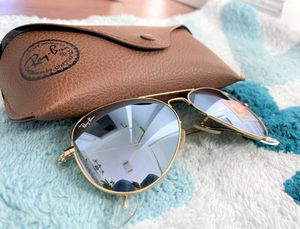Brand New Authentic Aviator Sunglasses for Sale in Dallas, TX