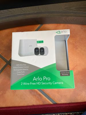 Arlo Pro 2 Camera System for Sale in Hollywood, FL