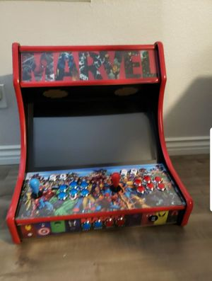 Arcade Bartop with 10,000 Games for Sale in Riverside, CA