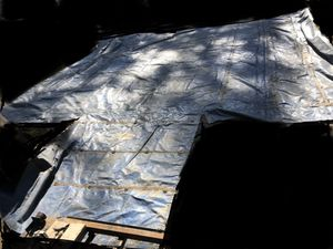 Truckers tarp 25x25x9 for Sale in Grants Pass, OR