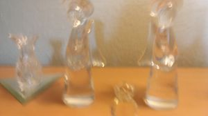 Crystal glass collection for Sale in Huntington Beach, CA