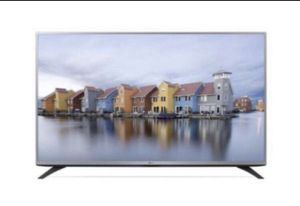 """TV 49"""" NEW LED LG for Sale in Schaumburg, IL"""